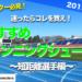 【2019】迷ったらコレを買え! おすすめランニングシューズ10選  〜短距離選手編〜